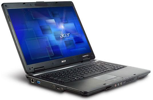Begagnad B 228 Rbar Dator Acer Travelmate 5320 Intel M530